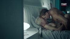 14. Красивая секс сцена с Дарьей Мороз – Содержанки