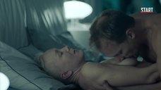 6. Красивая секс сцена с Дарьей Мороз – Содержанки