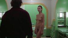6. Сцена в ванной с голой Лией Белдам – Сияние
