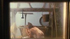 5. Эротическая сцена с Моник Габриэль – Чёрная Венера