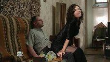 3. Эрротическая сцена с Екатериной Климовой – Чума