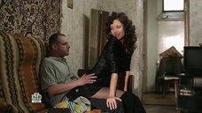 Эрротическая сцена с Екатериной Климовой
