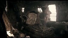 5. Секс сцена с Юлией Мен – Кочегар