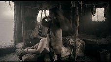 7. Секс сцена с Юлией Мен – Кочегар