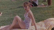 Ирина Серова в купальнике
