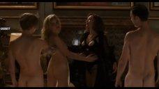 Эротическая сцена с Изабель Юппер и Галатеей Беллуджи