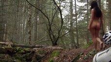 6. Секс сцена с Талитой Люк-Эрдлей в лесу – Поворот не туда 6: Последний курорт