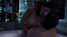 6. Секс сцена с Джулией Андерсон – Мастера ужасов