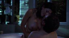 7. Секс сцена с Джулией Андерсон – Мастера ужасов