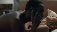 4. Секс сцена с Дженнифер Эспозито – Столкновение