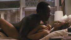 7. Секс сцена с Дженнифер Эспозито – Столкновение