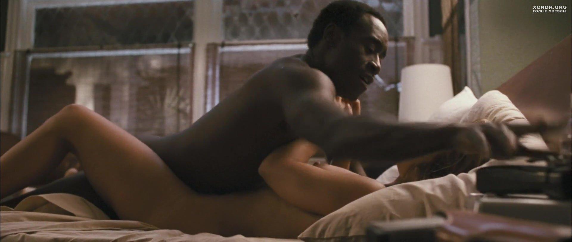 Jennifer Lopez Nude Scenes
