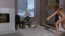 3. Дженнифер Тилли делает колесо после секса – Сделано в Америке (1993)