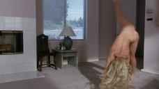 6. Дженнифер Тилли делает колесо после секса – Сделано в Америке (1993)