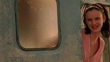 1. Джульетт Льюис показала голую грудь – Калифорния