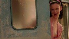 3. Джульетт Льюис показала голую грудь – Калифорния