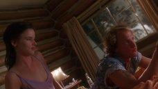 2. Эротическая сцена с Джульетт Льюис – Прирожденные убийцы