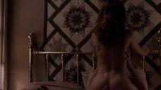 Кери Рассел занимается сексом