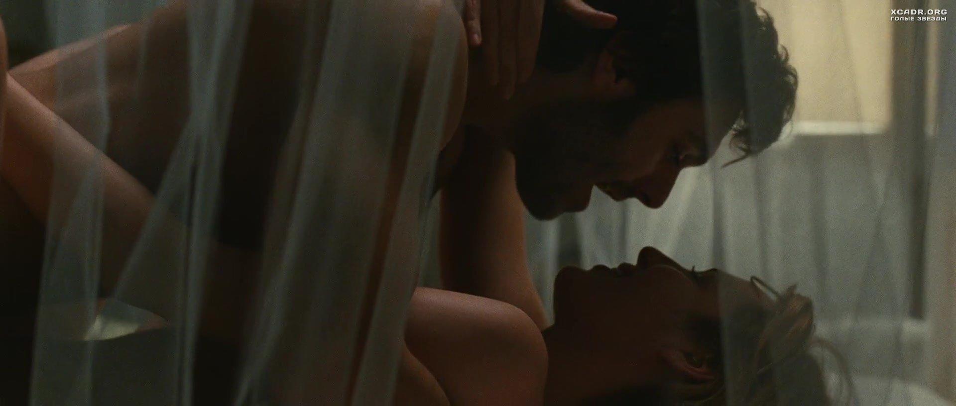 Постельная Сцена С Луиз Бургуан – Секса Много Не Бывает (2011)