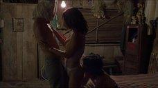 2. Групповой секс с Марибель Верду – И твою маму тоже