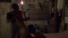 4. Групповой секс с Марибель Верду – И твою маму тоже