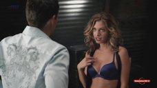 Мередит Жангранд хочет секса
