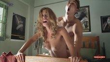 4. Секс сцена с Мередит Жангранд – Король вечеринок 3