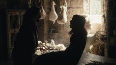 1. Секс сцена с Морганой Полански – Викинги