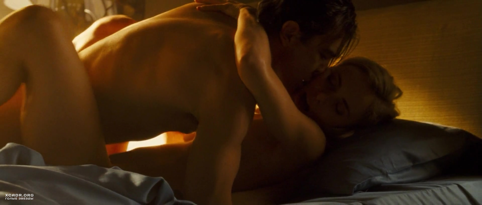 Radha Mitchell Naked And Fucking In Feast Of Love Porn Photo