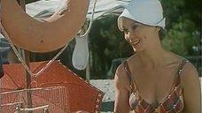 Светлана Смирнова в купальнике