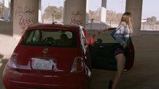5. Секс с Кейт Майнер в машине – Бесстыжие