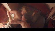 Лесбийская секс сцена с Эллен Пейдж и Кейт Мараой