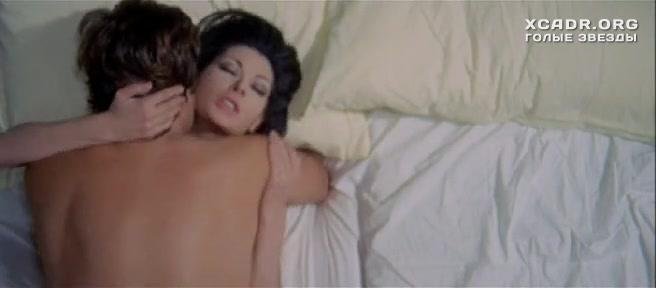 Эротический Страшный Сон Эдвиж Фенек – Все Оттенки Тьмы (1972)