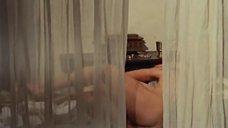 1. Эдвиж Фенек голышом на кровати – Великолепная Антония, поначалу монахиня, а после фурия