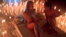 Откровенная сцена с Марианой Гаха