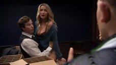 Секс сцена с Сарой Дюмон