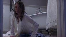 3. Мишель Пфайффер в мокрой одежде – Что скрывает ложь