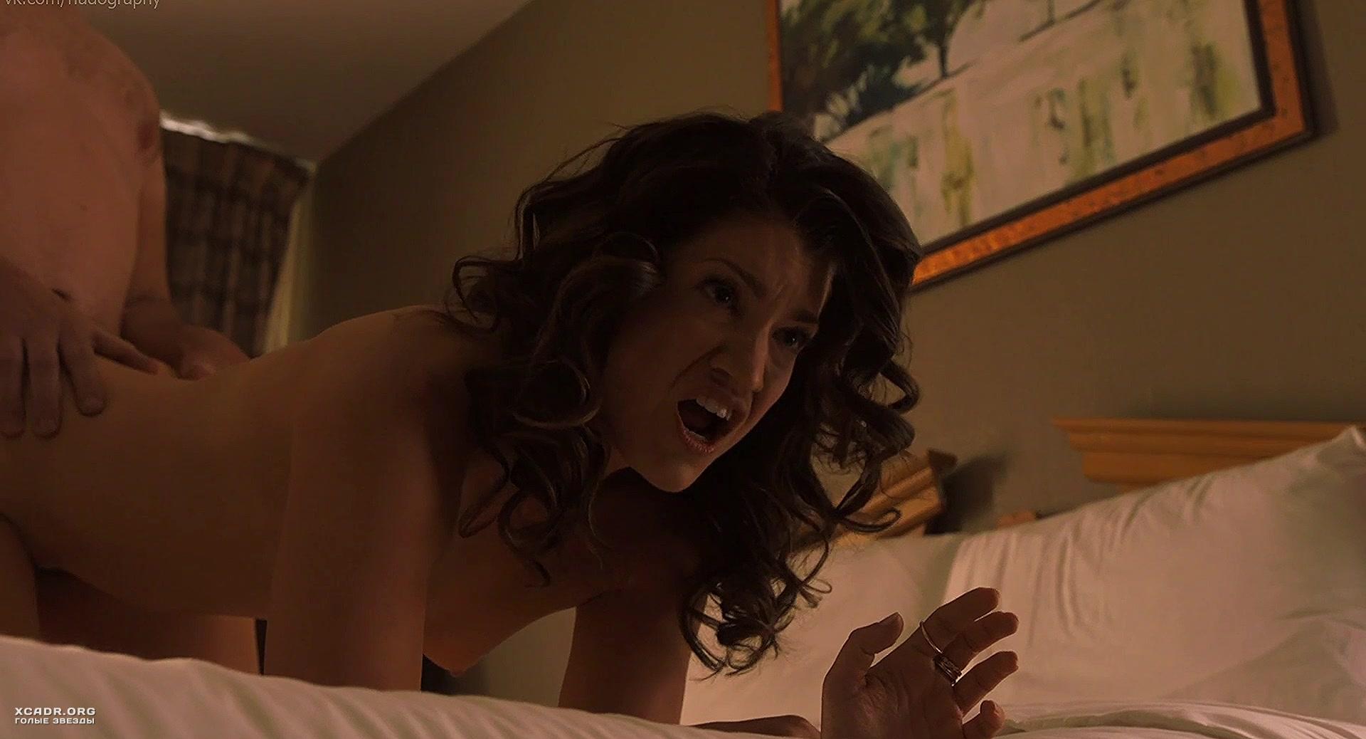 Тантрический Секс С Сарой Стайлз – Достать Коротышку (2020)