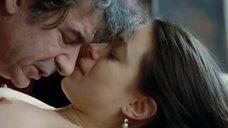 2. Секс сцена с Ниной Иванисин – Только между нами