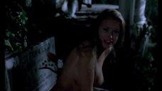 10. Анна Фальчи занимается сексом на могиле мужа – О смерти, о любви