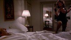 Софи Лорен в эротическом белье