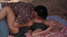 1. Красивая секс сцена с Анна Николь Смит – Небоскреб