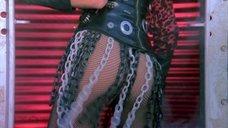 Танец сексуальной Джейми Ли Кертис