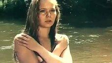 7. Сигне Дундуре купается голой – Дитя человеческое