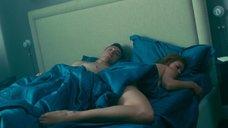 5. Горячая секс сцена с Катериной Шпицой – #Dетки
