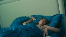 7. Горячая секс сцена с Катериной Шпицой – #Dетки