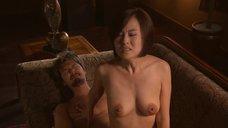 10. Горячий секс с Ким Ги-ён на диване – Натали (2010)