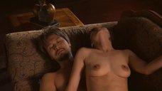 14. Горячий секс с Ким Ги-ён на диване – Натали (2010)