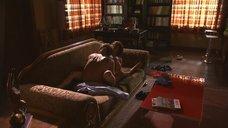 2. Горячий секс с Ким Ги-ён на диване – Натали (2010)