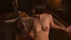 7. Горячий секс с Ким Ги-ён на диване – Натали (2010)
